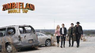 Sony Pictures Entertainment ZOMBIELAND: MATA Y REMATA. Vuelven los mejores mata-zombis. En cines 18 de octubre. anuncio