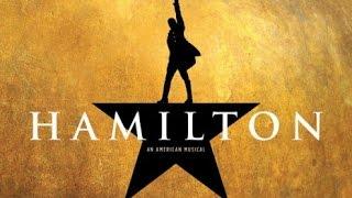 Hamilton: An American Musical (FULL MUSICAL) Full Soundtrack