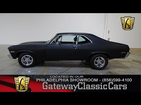 Video of '72 Nova - MB8D