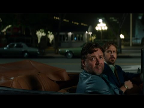 Commercial for The Nice Guys (2016) (Television Commercial)