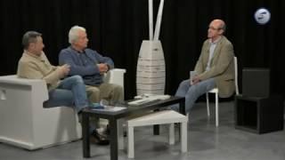 Entrevista en el Raconet (Canal Blau) sobre GarrafCoopera