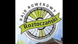 V Roztoczański Rajd Rowerowy Green Velo 2019