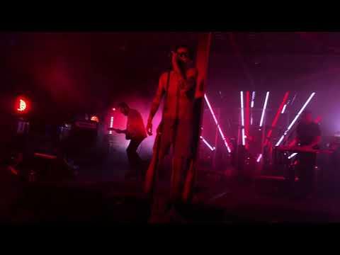 4K 60fps | ЛСП - Канат (Екатеринбург, 28.07.18) | фестиваль ВИЛЫ