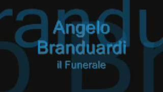 Branduardi Funerale