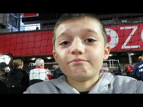 Mason the Vlogger