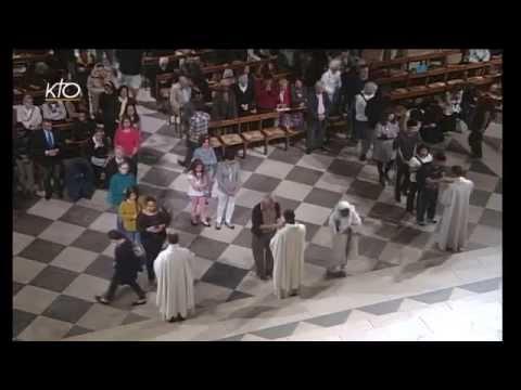 Messe du 11 juillet 2014