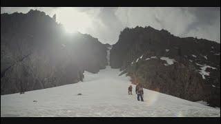 La tempesta que va matar a 10 excursionistes al Pirineu a 'Balandrau, infern glaçat'