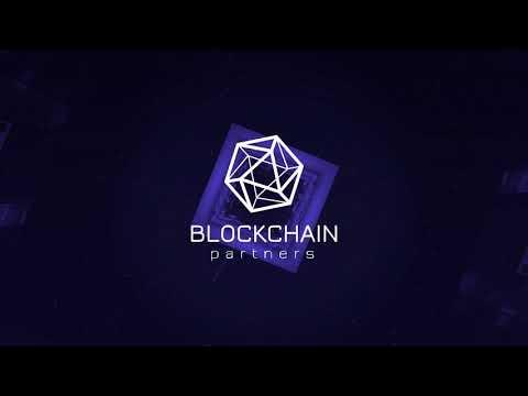 Заработок от 20$ в день БЕЗ ВЛОЖЕНИЙ Blockchainpartners pro