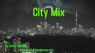 Funky House Mix 2019 By Dj Keith White