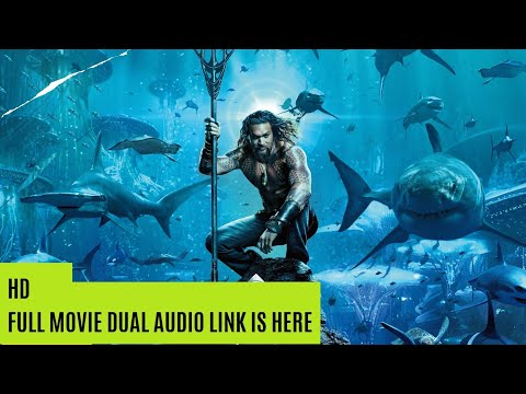 How to download Aquaman full movie download for free HD