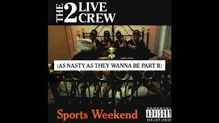 2 Live Crew - Ain't No Pussy Like (Audio)
