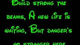 Two Worlds - Tarzan Lyrics HD