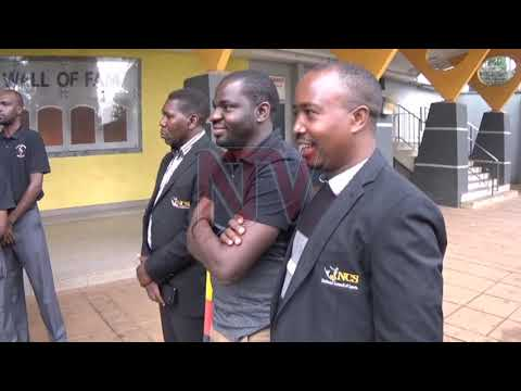 Uganda's Cricket team set off for ICC World Cup challenge