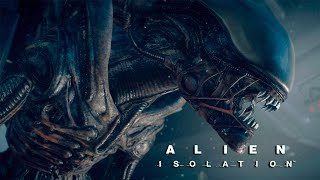 Alien Isolation Pelicula Completa Español HD 1080p  Terror Sustos + Gameplay Game Movie