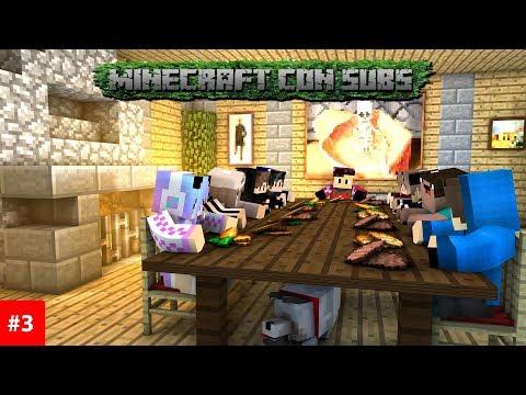 NUEVA VERSION DE MINECRAFT INCREIBLE!!  | Minecraft con Shacktv | Esteban Gonzalez