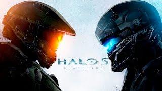 Halo 5 Guardians Pelicula Completa Español 1080p 60fps  Todas Las Cinematicas  Game Movie 2015