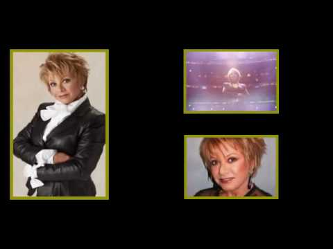 Elaine Paige - All things considered