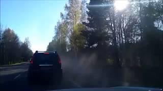 Дорога Жизни, мгновенная карма, 12.05.2018