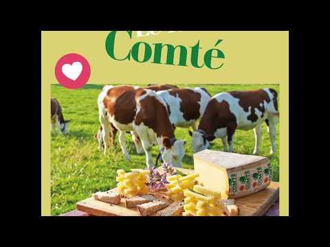 C'est la Journée mondiale du fromage !