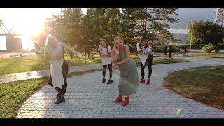 "Official dance video by FRAULES team: IVANKOVA - ""Пока мы молоды (Prod. DJ Andys)"""