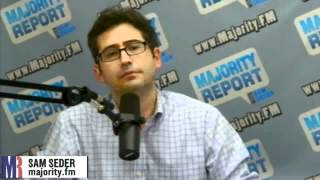 Libertarian Caller Debates Sam Seder on Libertarian Ideals