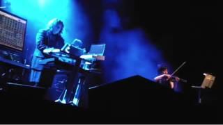 TANGERINE DREAM - KIEV MISSION LIVE 2011.