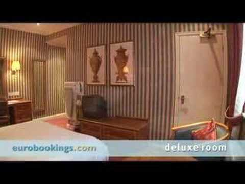 Hotel The Blackemore