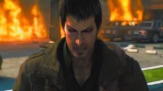 "Alexander ""Sasha"" Kozachenko Tribute _Resident Evil Damnation"