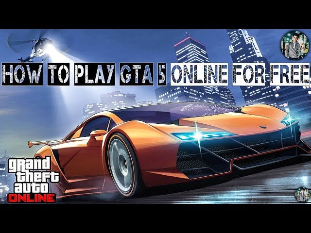 How To Play Gta Online In 2020
