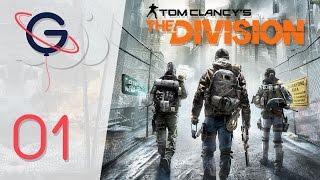 Tom Clancys The Division FR : Découverte