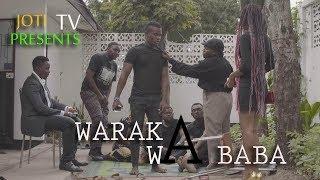 Waraka wa Baba
