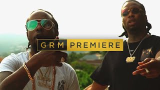 Hypo X Popcaan - Run These Streets [Music Video] | GRM Daily