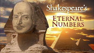 SHAKESPEARE & THE GREAT PYRAMID - A Historic Breakthrough