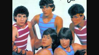 Menudo - Like a Cannonball (1984)