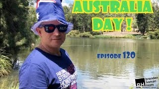Ep120. THE ULTIMATE GUIDE: Where To Celebrate Australia Day! | by Brendan Homan