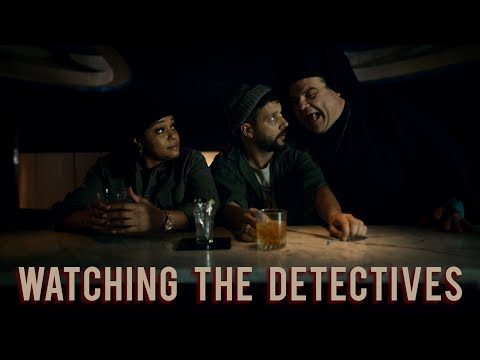 Watching The Detectives | Trailer
