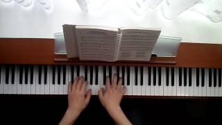 O Tannenbaum - O Christmas Tree - Piano Solo
