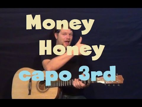 How To Play Money Honey
