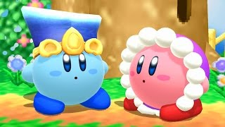 CANON KIRBY HATS in Smash 4! (Copy Ability Mod) – Aaronitmar