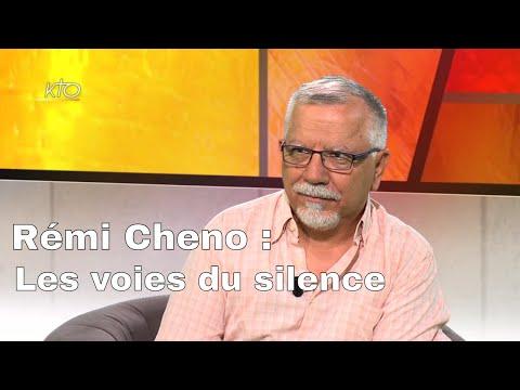 """""""Venu du Caire, ce dominicain invite à retrouver Dieu grâce au silence"""" : Rémi Chéno"""