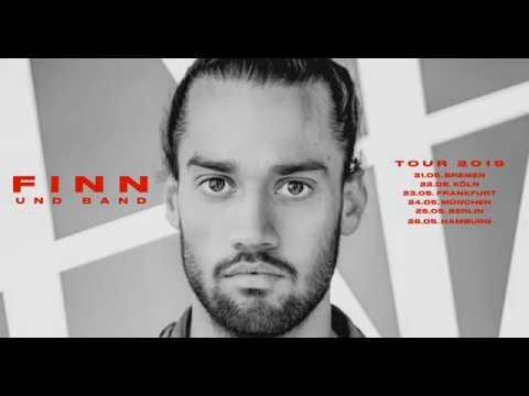 FINN & Band Tour 2019