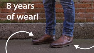 The Only Boots Youll Ever Need. (Blundstones!?)