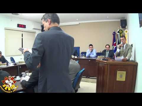 Tribuna Vereador Vanderleizinho dia 3 de Outubro de 2017