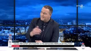 Debat - Kauza për shtet apo pushtet, si të definohen përplasjet politike? 16.09.2020