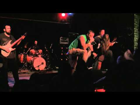 "The Blank Standard ""Dumptruck Full of Zombies"" Live @ Reggies"