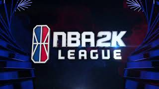 NBA 2K League Season 3 Week 7 | Day 2