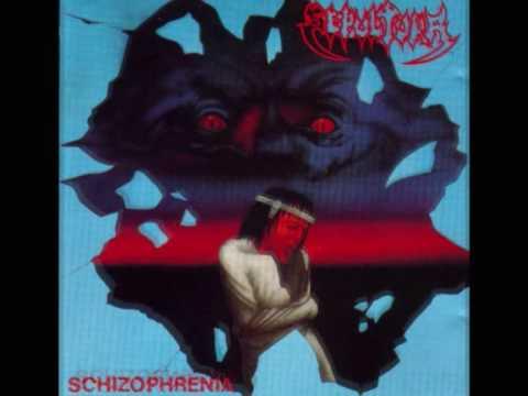 Troops Of Doom - Sepultura