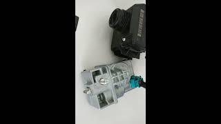 W204 Elv Esl repair Reparatur Ezs Schlüssel Key