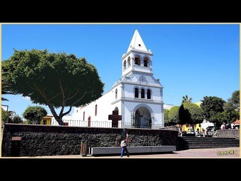 Kanarische Inseln - Fuerteventura; Puerto del Rosario, die Hauptstadt