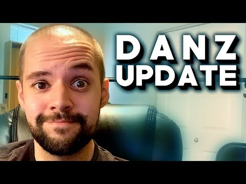 Back Home in NC!!! | Danz Update